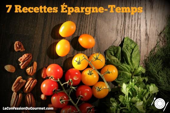 7 Recettes Epargne Temps 560_373