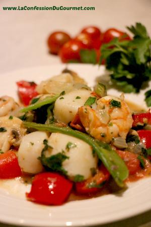 Crevettes et pétonces 300_450